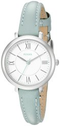 Fossil Mini Leather Watch