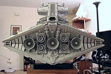 Imperial Star Destroyer-LEGO-03