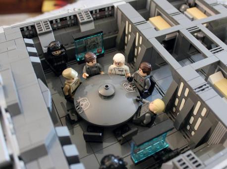 Imperial Star Destroyer-LEGO-08