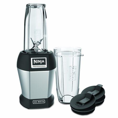 Nutri Ninja Pro Deluxe blender system (BL451)-2
