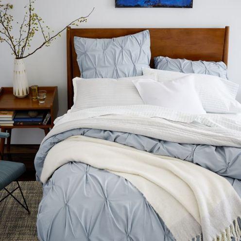 organic-cotton-pintuck-duvet-cover-shams-west-elm