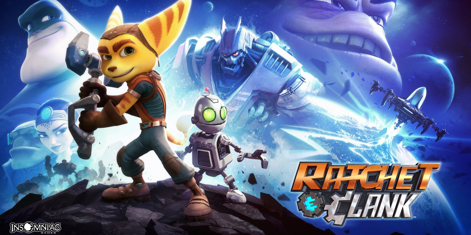 Games/Apps: Ratchet & Clank PS4 $27, Xbox One 4 game bundle