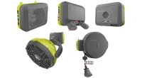 Ryobi's new Ultra Quiet Garage Door Opener has a Bluetooth ...