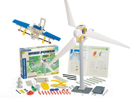 thames wind power 1