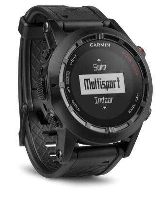 Garmin fenix 2 GPS Watch-2