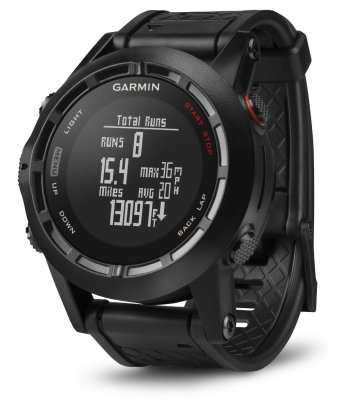 Garmin fenix 2 GPS Watch-3