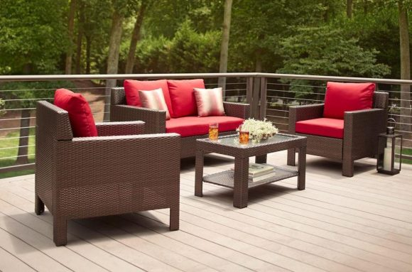 Upgrade Your Outdoor Living Space For Summer Entertaining