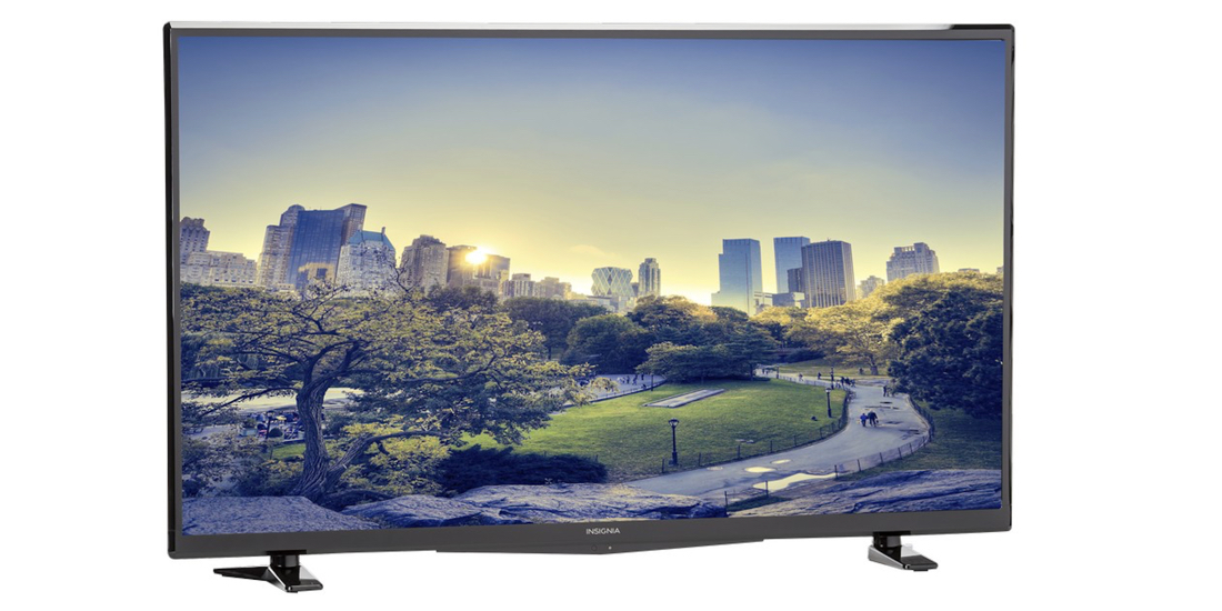 9d38ff63a590 Daily Deals: Insignia 43-inch LED 1080p HDTV $200, Two Zippy Pop 5.5 Quart  Popcorn Poppers $33, more