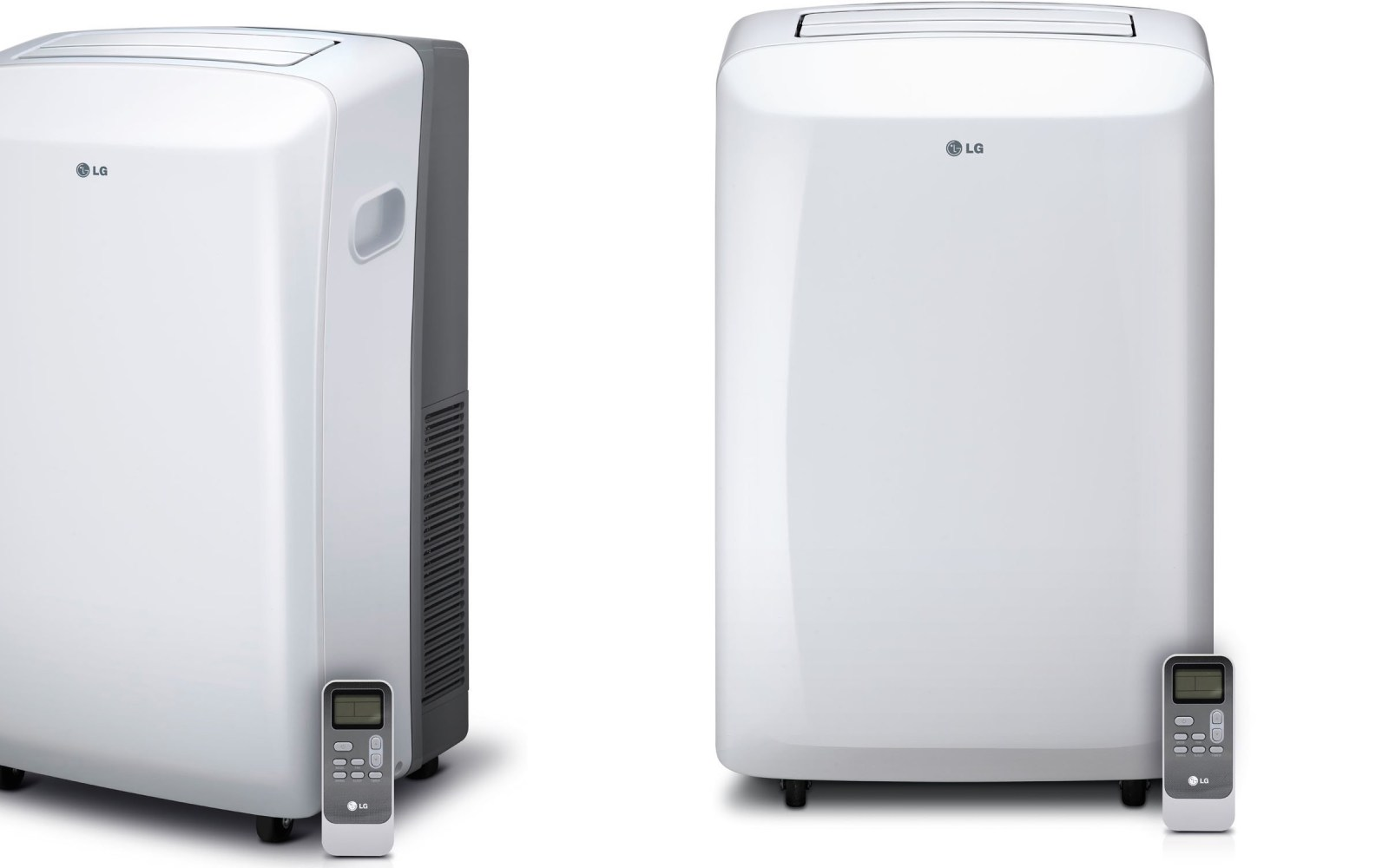 It is going to be hot af this weekend, grab a 10,000 BTU LG Portable AirCon w/remote for $279 Shipped
