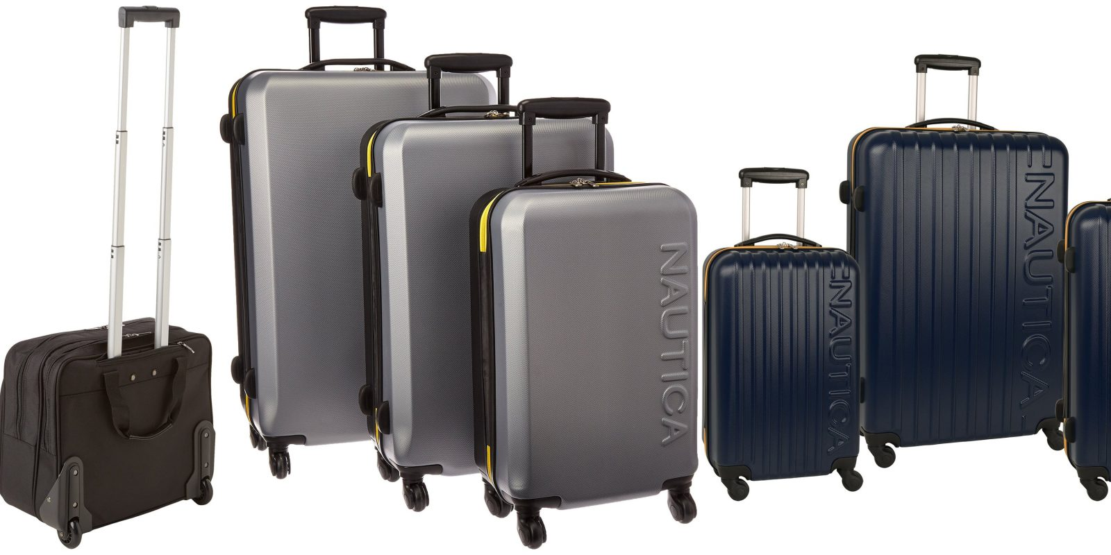 d4a9e9f2d5b2 Amazon offers up to 60% off luggage travel gear  Kenneth Cole Computer Case   49