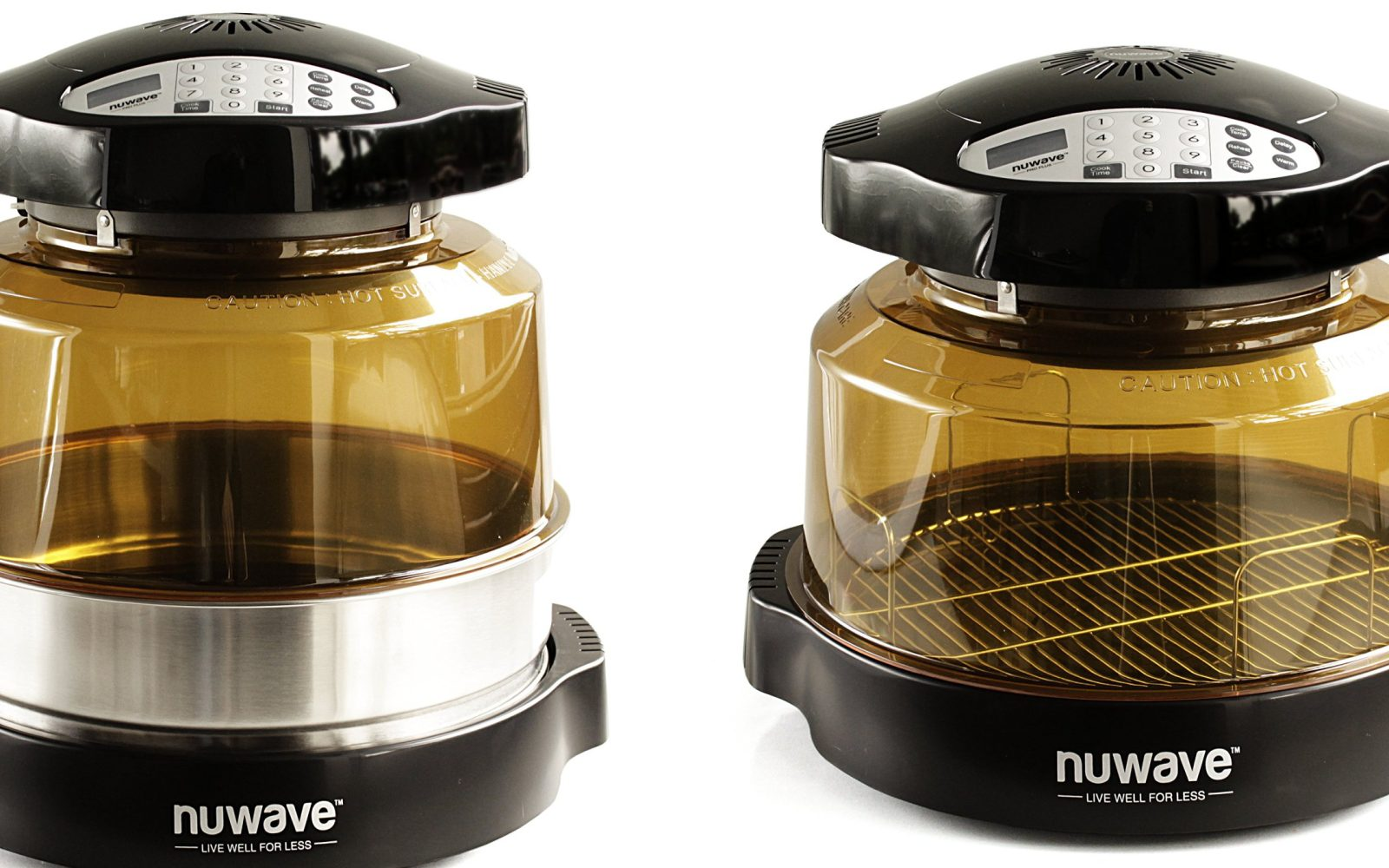 9to5toys page 349 of 1000 new gear reviews and deals home nuwaves best selling convection oven 93 reg 120 instant pot pressure cooker 143 orig 179 more fandeluxe Choice Image