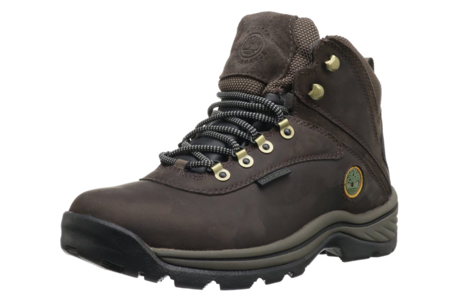 f4e832304824 Amazon Gold Box – Up to 50% Off Timberland Men s Shoes  White Ledge  Waterproof Boots  56 shipped