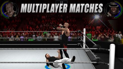WWE 2K-iOS-02