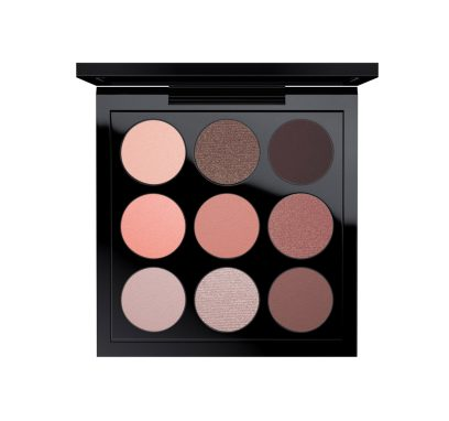 MAC eye shadow pallete