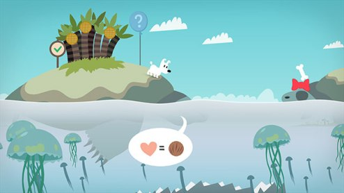 Mimpi Dreams-1