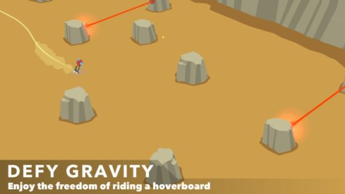 Power Hover-3