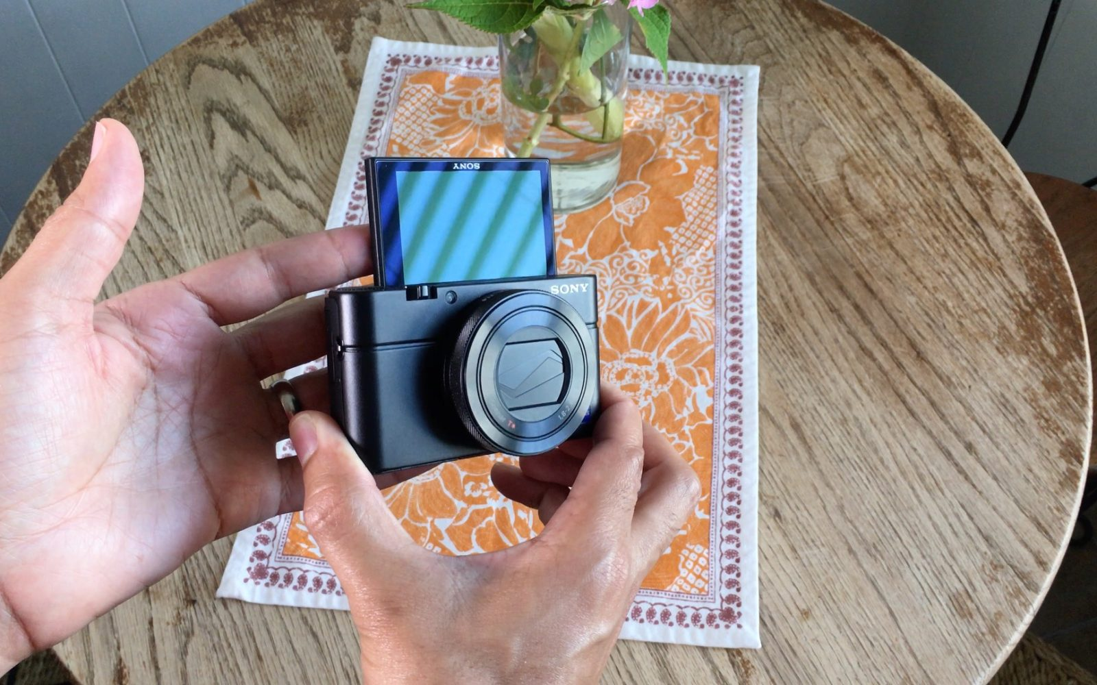 Why I still use a standalone camera: 6 Reasons why Sony's