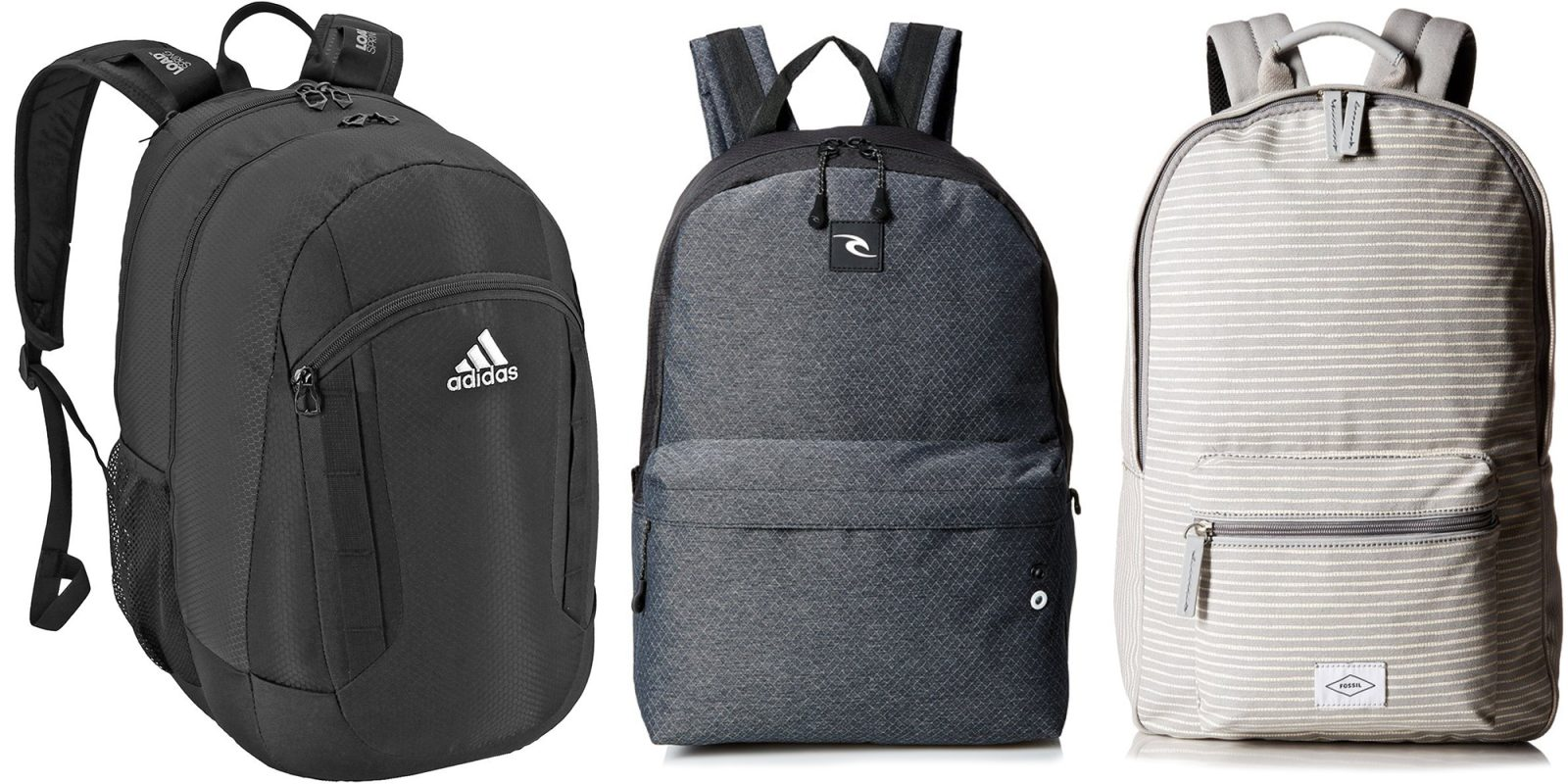 d3adb0dab823 Today s Amazon Gold Box is loaded with deals on backpacks and messenger  bags from adidas