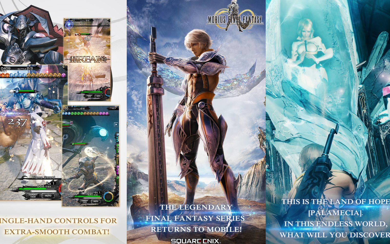 final fantasy 3 ios free