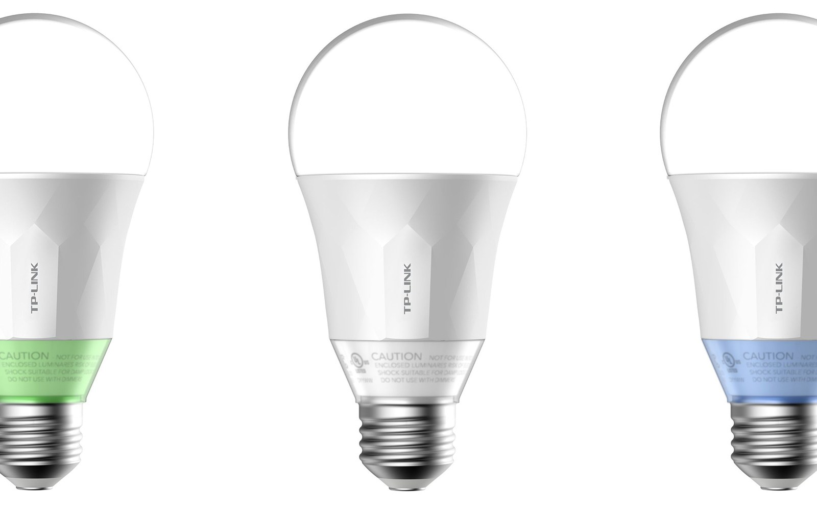 TP-LINK has new smart Wi-Fi-enabled LED lights that blend Alexa-control and affordability