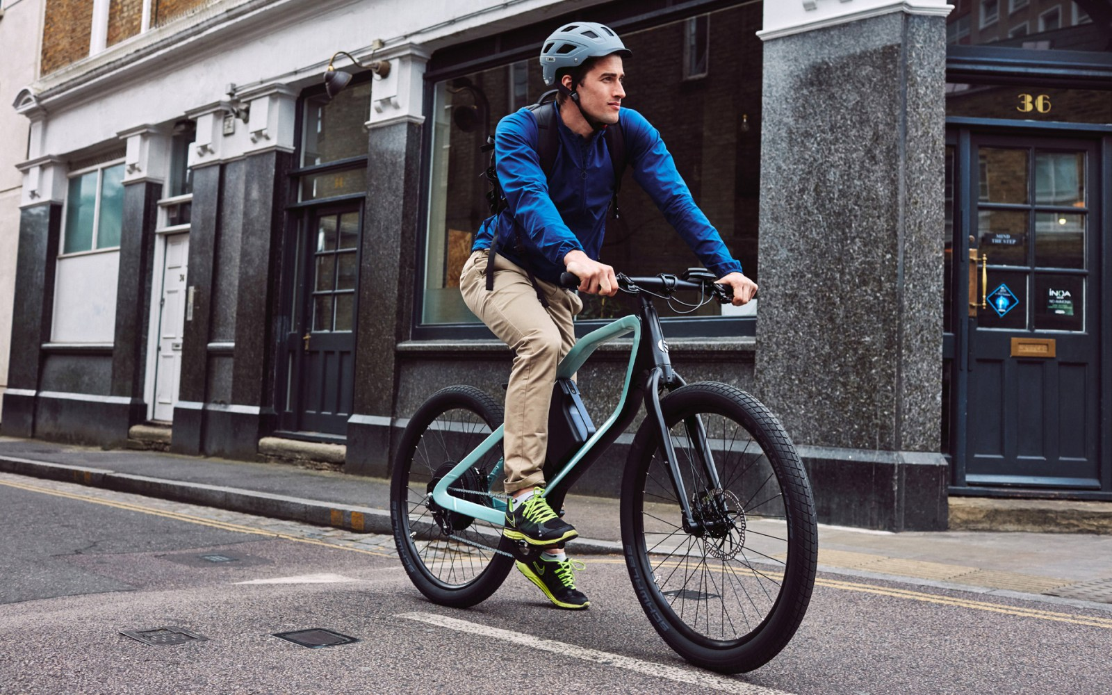 Klever has unveiled a new line of electric bikes with an ultra-quiet design and impressive speed