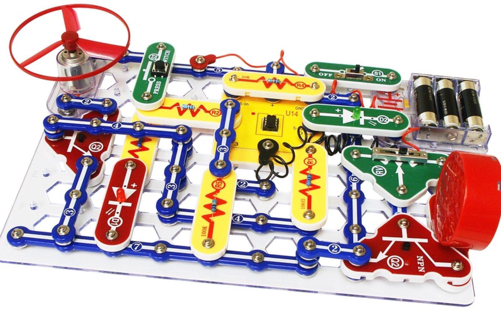 Save 20% on Kids Toys at Target: Snap Circuits Jr. $14 shipped (Reg ...