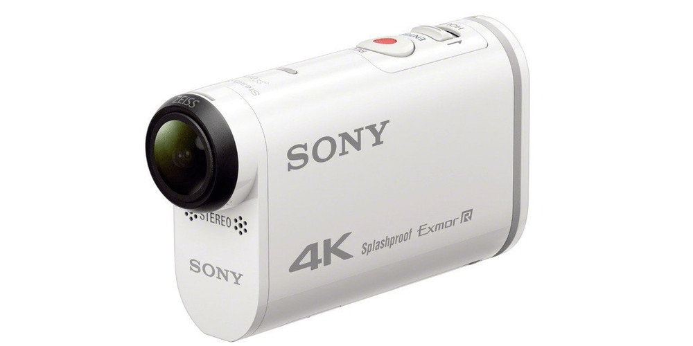 Daily Deals: Sony 4K Wi-Fi Action Cam bundled with extras