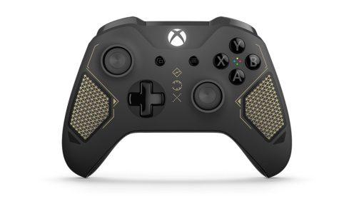 Xbox Wireless Controller Tech Series-1