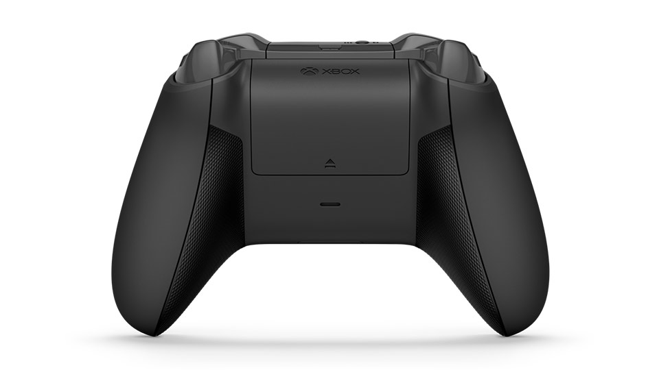 Xbox Wireless Controller Tech Series-4