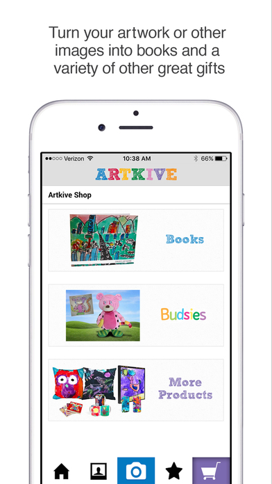 Artkive for iOS-4
