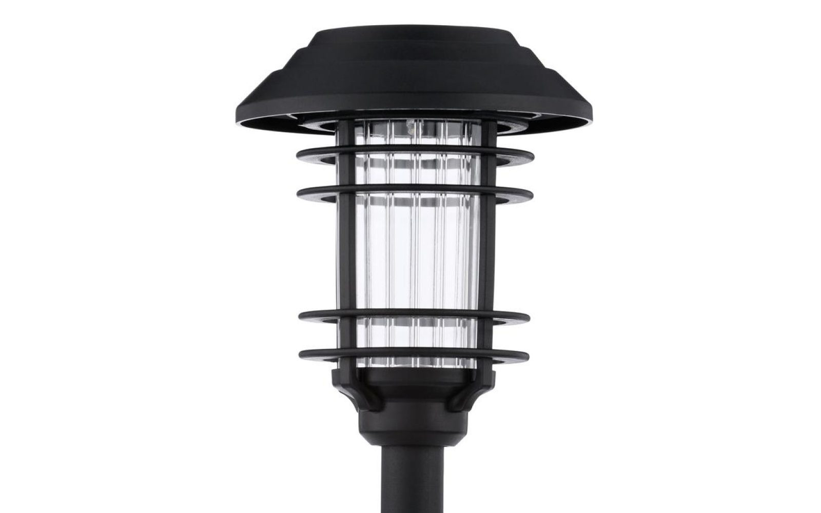 Green Deals: 6-pack Hampton Bay Solar LED Pathway Lights