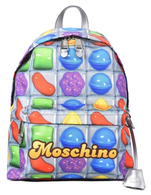 King Moschino Backpack