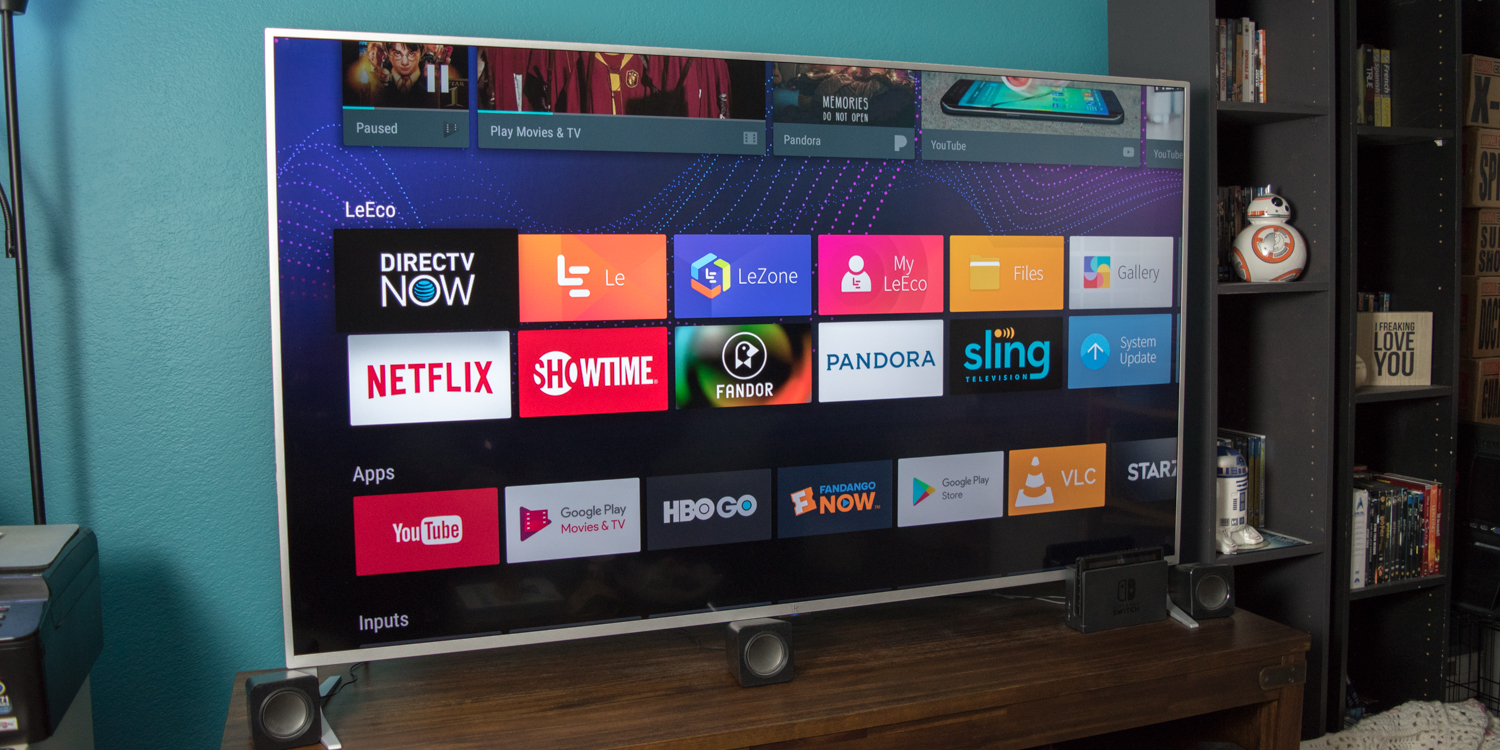 Review: LeEco Super4 4K Ultra HDTVs look great, but aren't without