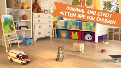 Little Kitten- My Favorite Cat-1