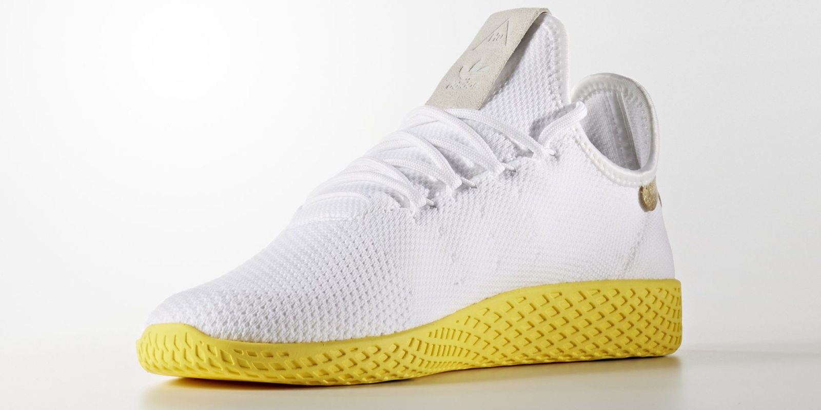39f5471d15275 Pharrell x adidas bring the heat with new Tennis HU colorway - 9to5Toys