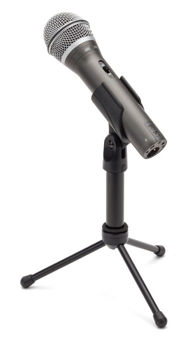 Q2U Recording and Podcasting Pack