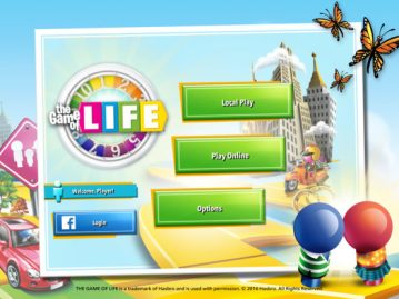 The Game of Life-1
