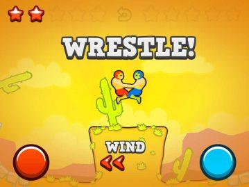 Wrestle Jump-7