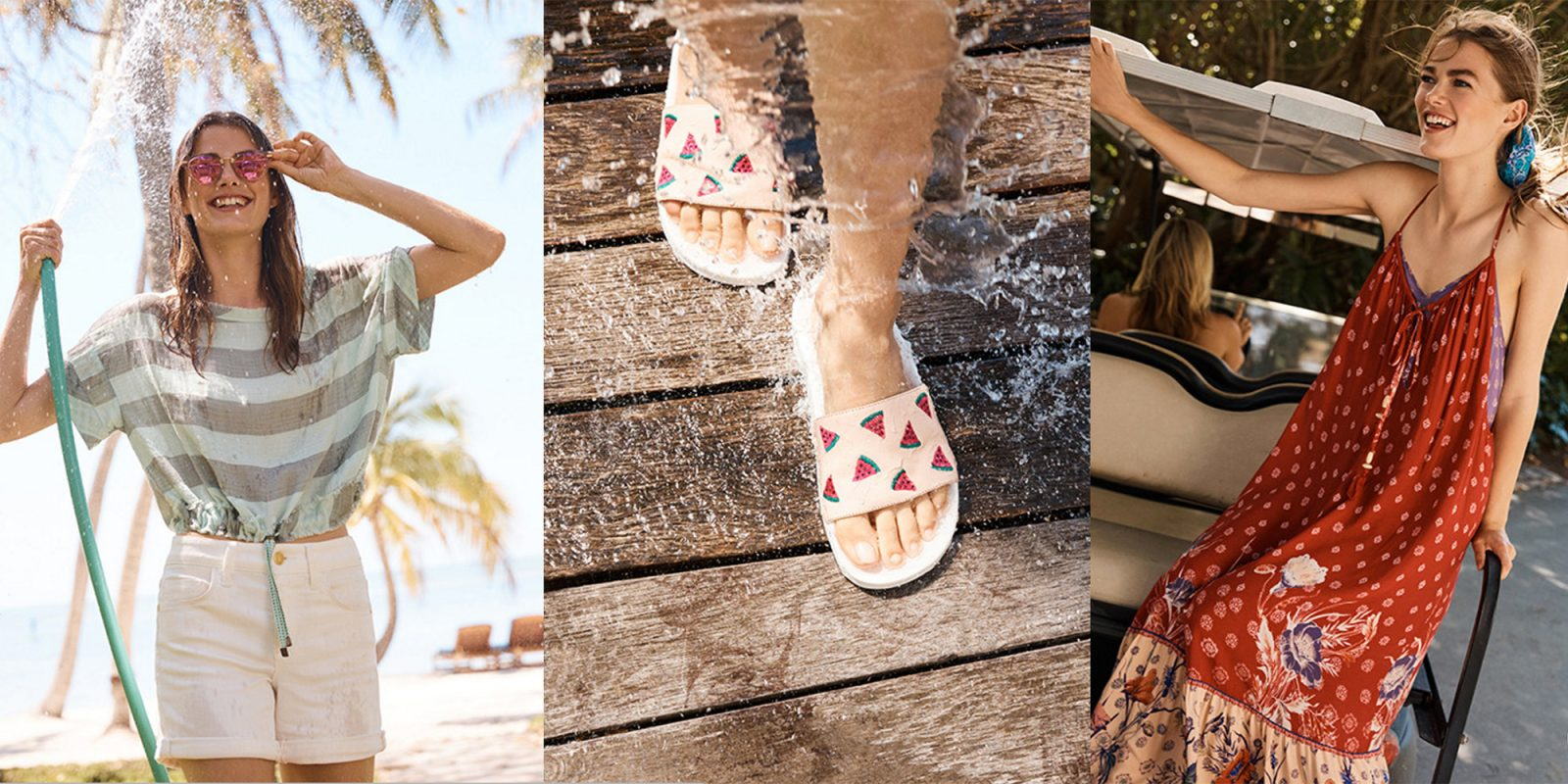 fd3ba42b544 Anthropologie Summer Tag Sale: enjoy 50% off Clothing, Home Goods and more!