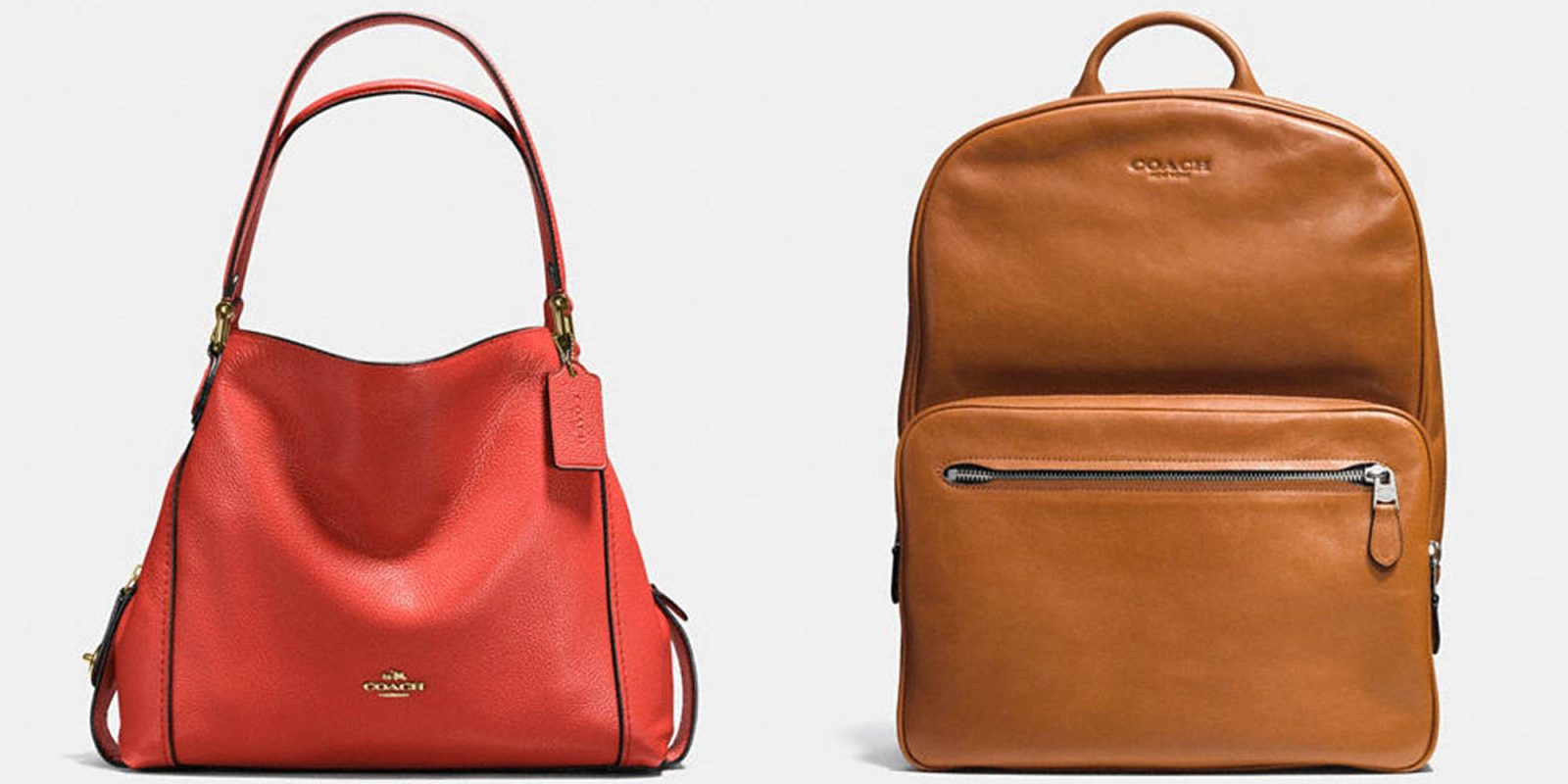 9791ebf95f Coach 50% off Summer Sale is here, save on purses, accessories and more!