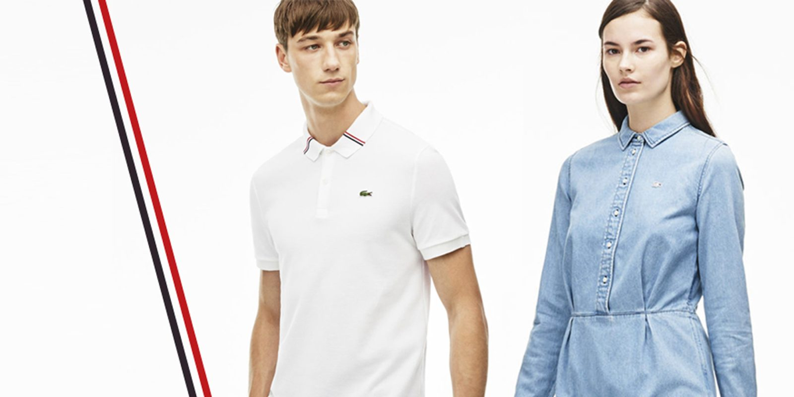 b286cb293c Lacoste Semi-Annual Sale takes up to 50% off apparel for men and ...