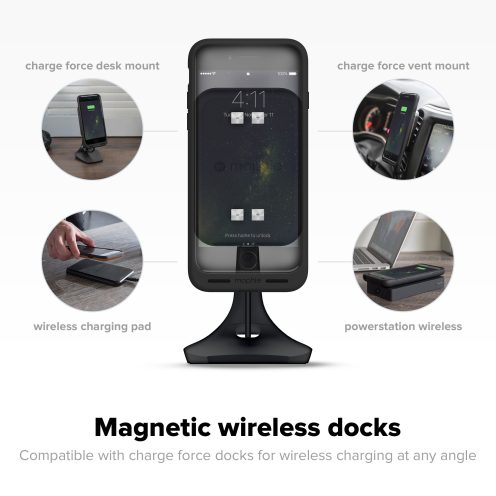 Mophie charge force case-2