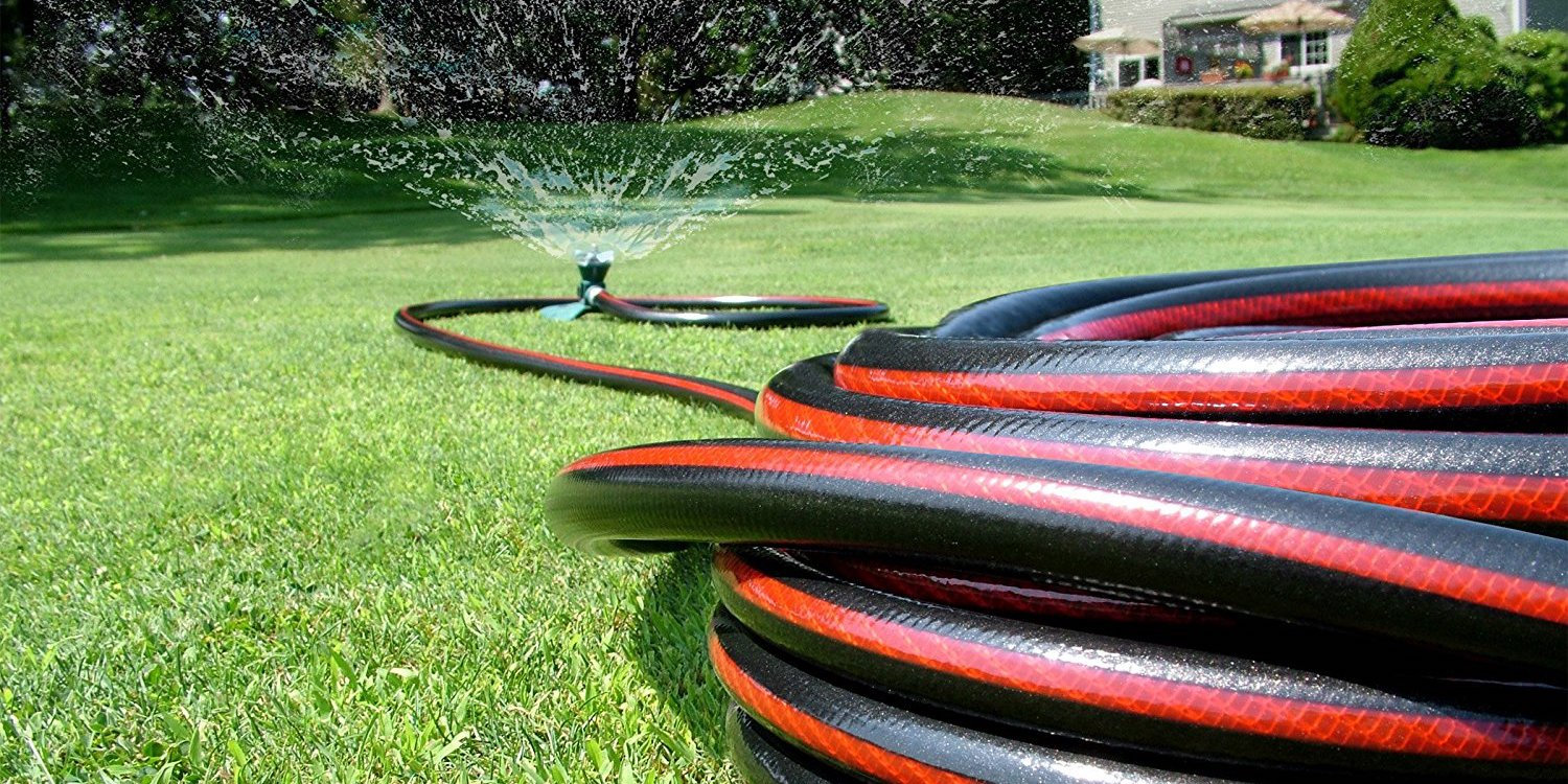 Neverkink 75 Foot Garden Hose Hits Amazon All Time Low: $27.50 Shipped