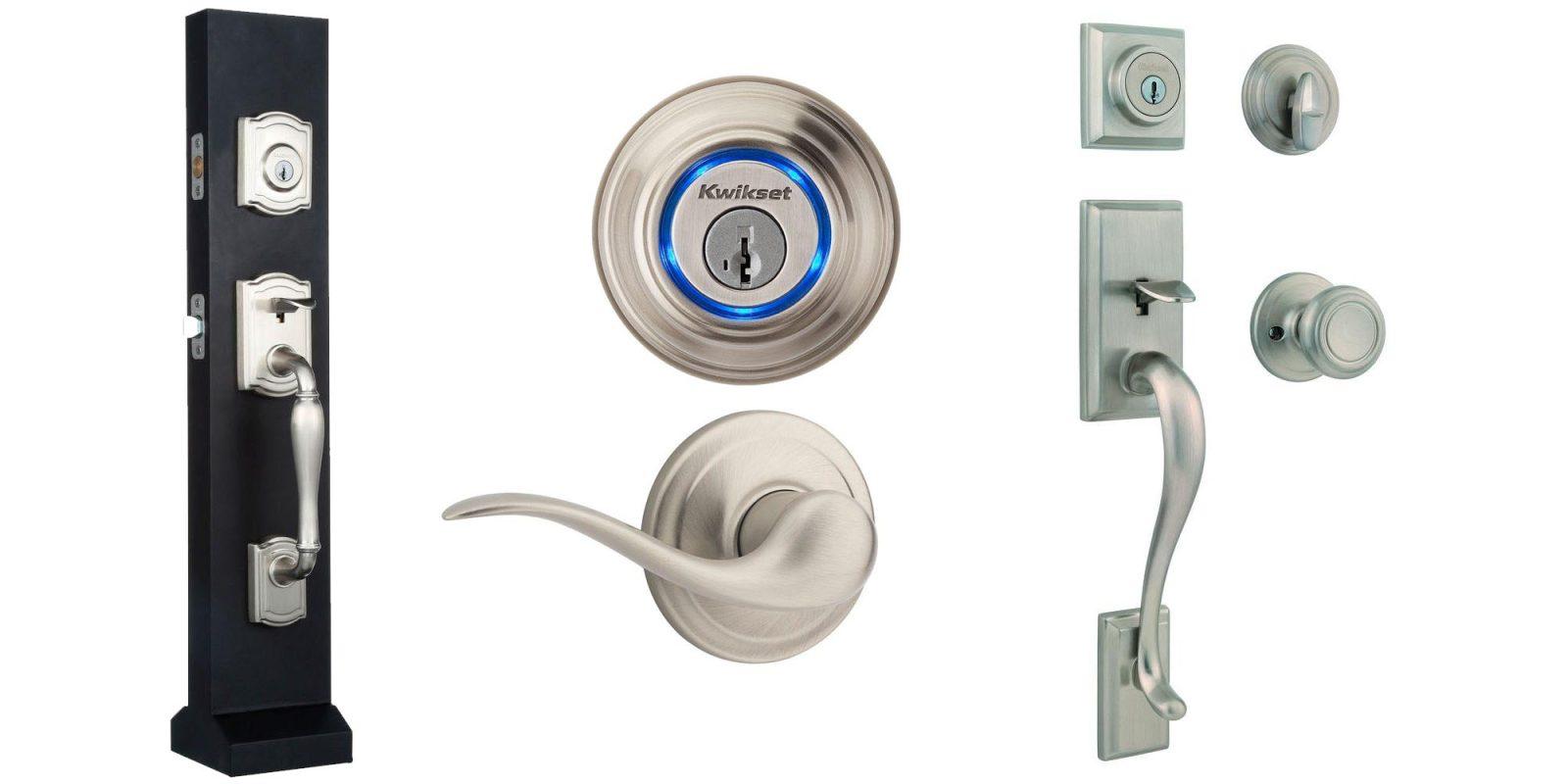 Home Depot Smart Lock Sale: Hawthorne Single Cylinder