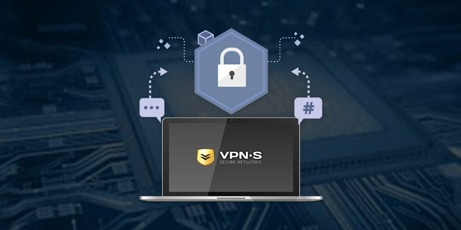 VPNSecure Lifetime Subscription Helps Safeguard Your Online Privacy Against Hackers for $45