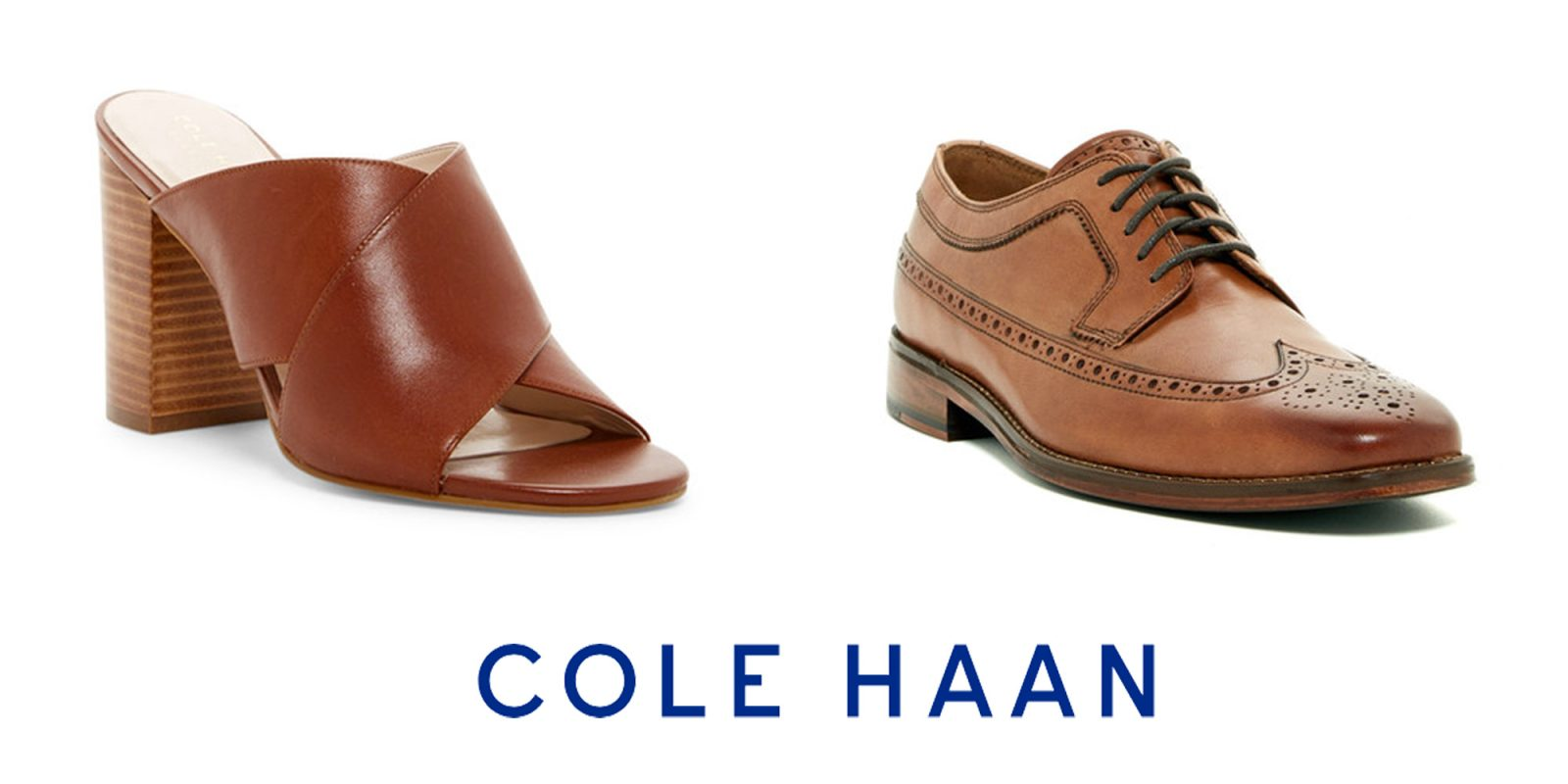 16fe35bd107 Cole Haan takes up to 60% off footwear at Nordstrom Rack for three days  only!