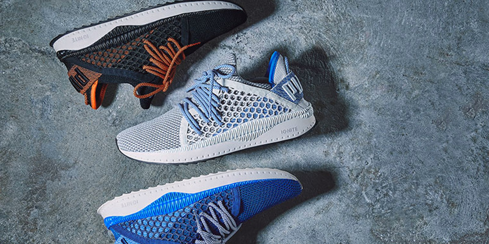 PUMA Semi-Annual Sale: up to 60% off apparel and shoes + free shipping