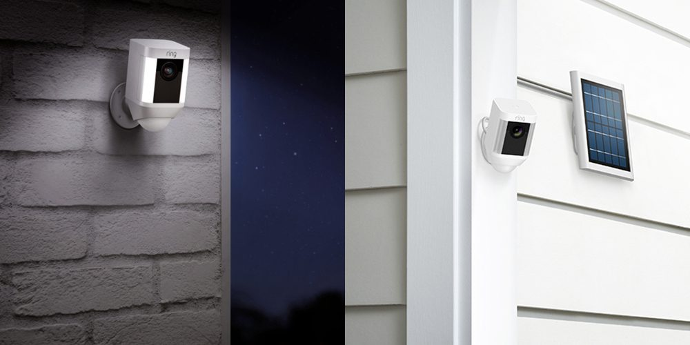 Ring Announces New External Security Camera In Wired