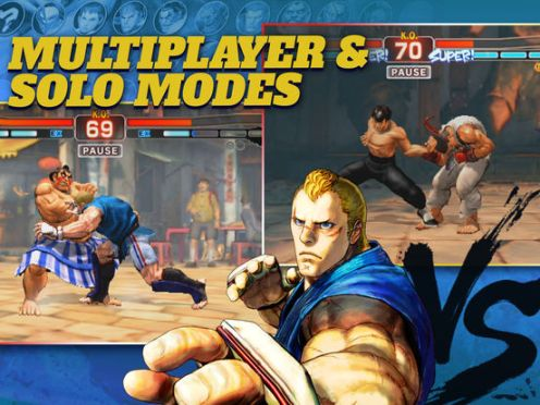 Street Fighter IV Champion Edition-6