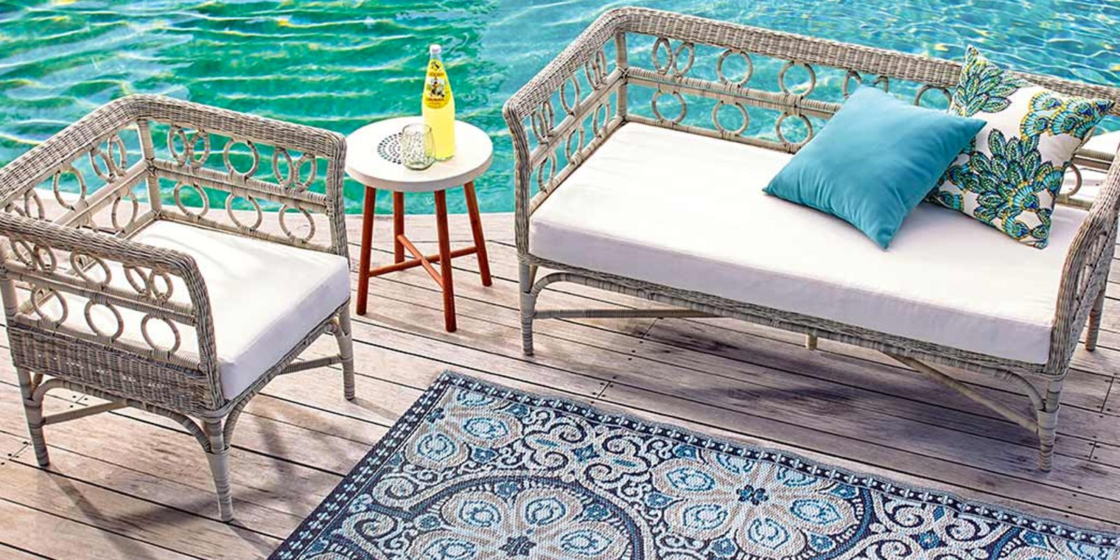 World Market Takes Up To 60 Off Outdoor Furniture For Your Backyard